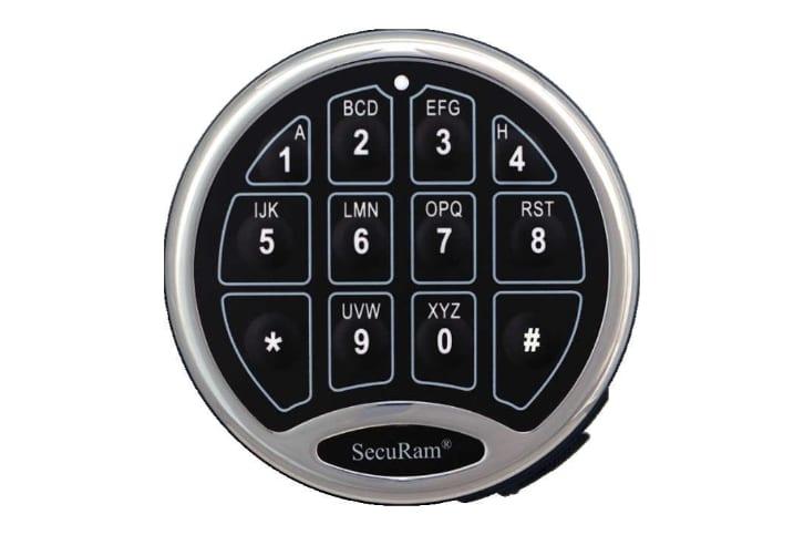 Securam Safelogic Basic